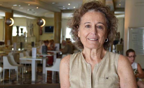 Liliana Tolchinsky