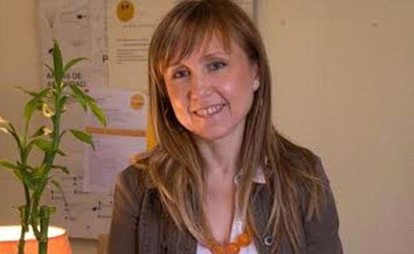 María Gutiérrez: