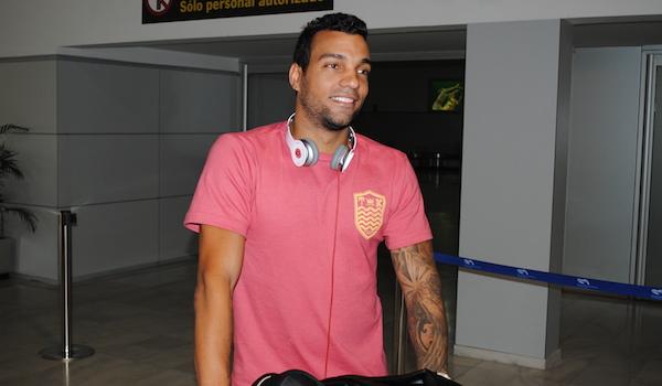 Brasil a España UD Almería Liga BBVA