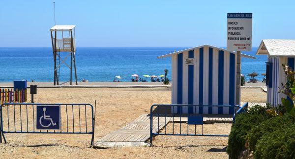 Playa Marina de la Torre