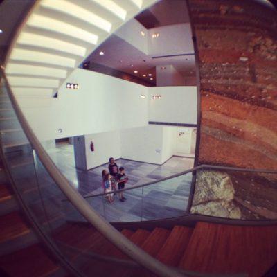 Segundo Premio Museo de Almería