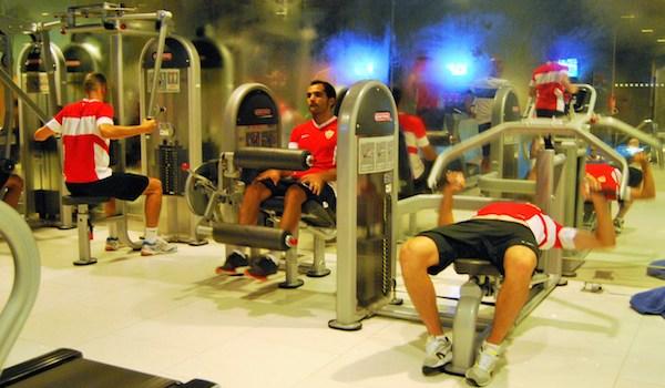 World Challenge LFP Liga BBVA