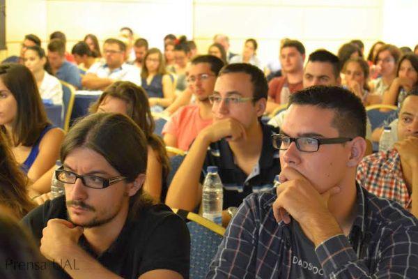 alumnos curso de verano ual