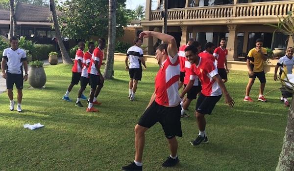 World Challenge LFP Liga BBVA Tailandia
