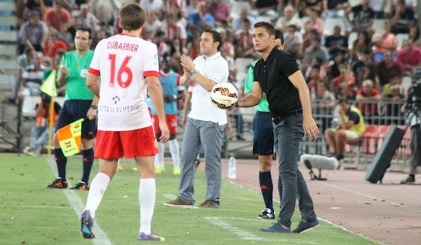 Liga BBVA 2014-2015