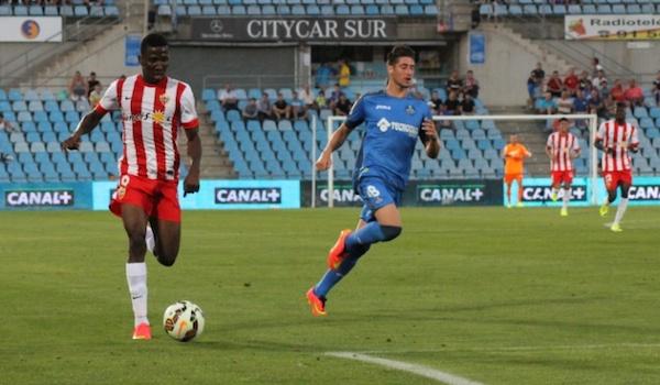 Liga BBVA Almería