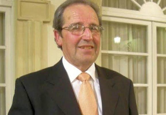 José Serrano Asaja