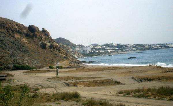 Playa de Macenas