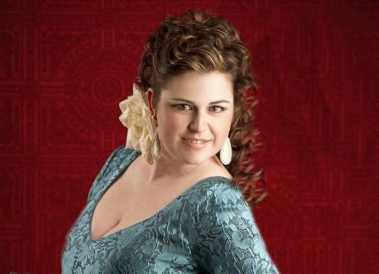 Sonia Blanca