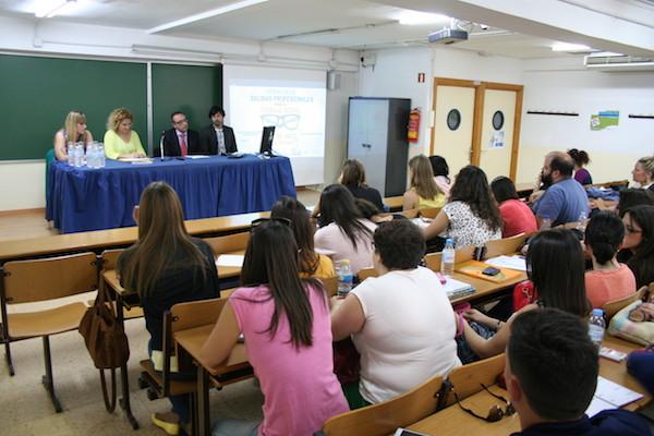 Fundación Social y Laboral de la Universidad de Almería