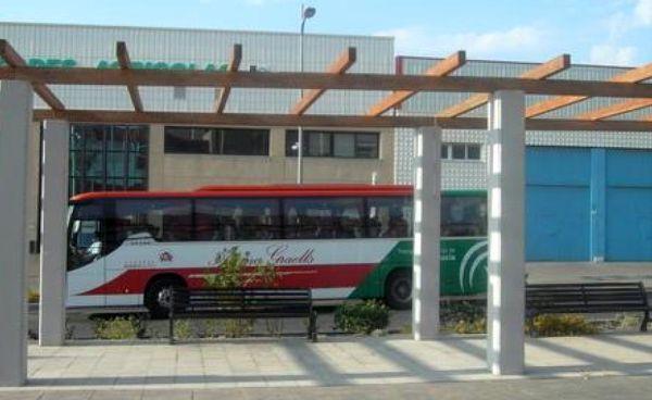 Bus Vicar UAL