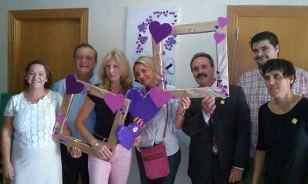 Día Mundial de Alzheimer