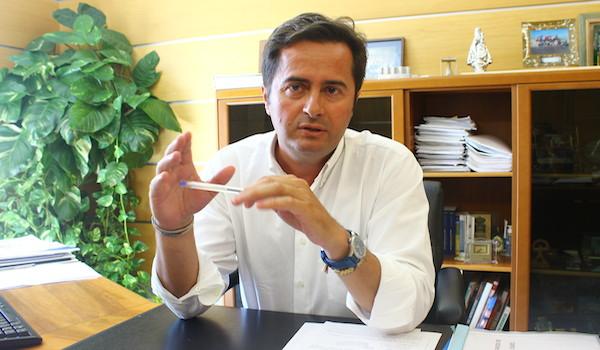 Alcalde de El Ejido