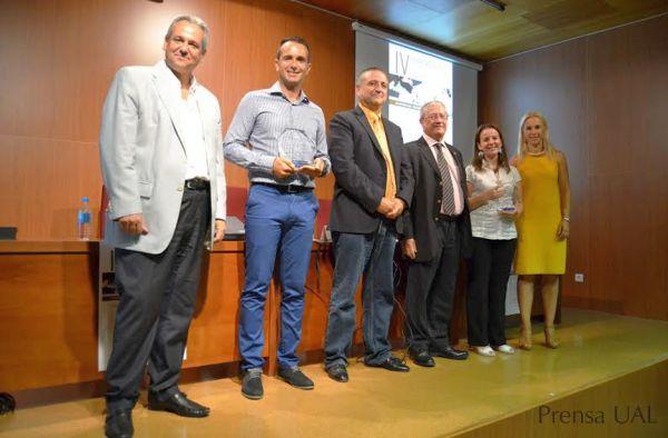 Premios UAL