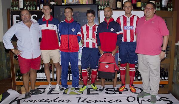 Segunda División Andaluza fútbol