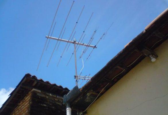 Antena-tv