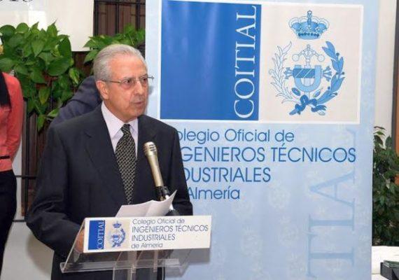 Antonio Martín Céspedes