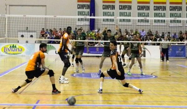 Supercopa de España de Voleibol