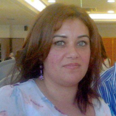 Eva Sara Ocaña