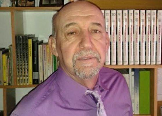 Francisco Domínguez PSOE