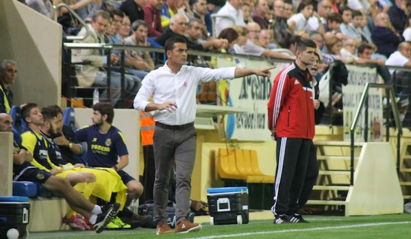 UD Almería Liga BBVA
