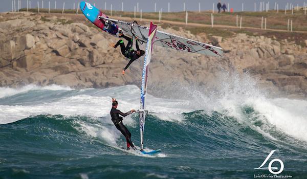 Campeonato del Mundo de Windsurf