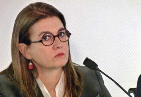 Mónica de Oriol