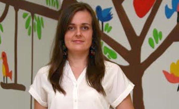 María La colmena