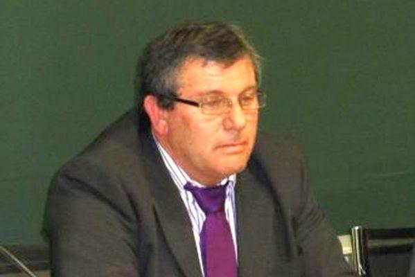 Juan Antonio González - Pte Vicasol