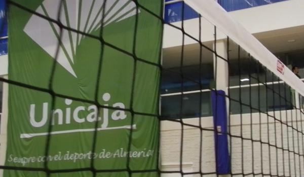 Voleibol Almería Superliga