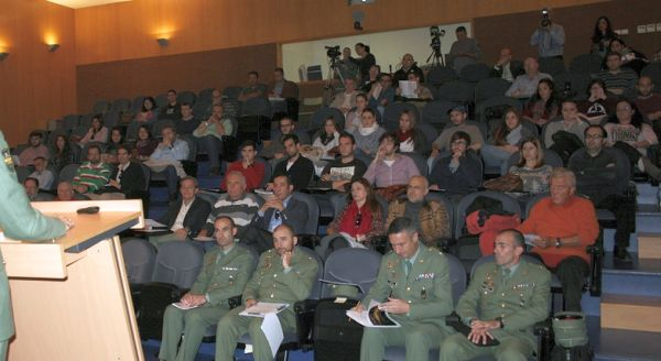 Curso Legión UAL