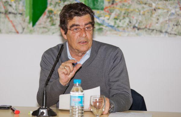 Juez Emilio Calatayud