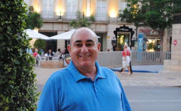 Luis J. Pasamar