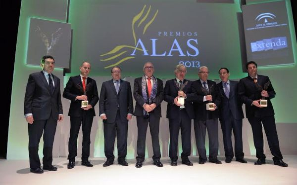 Premios Alas