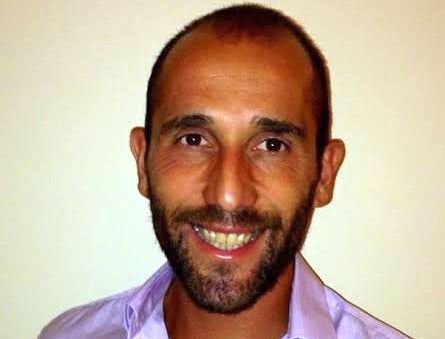Ricardo García