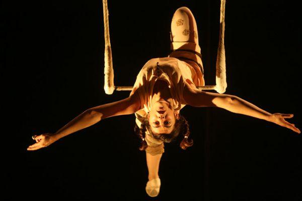 CircusKlezmer