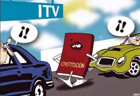 Viñeta de Carlos en La Provincia-Diario de Las Palmas