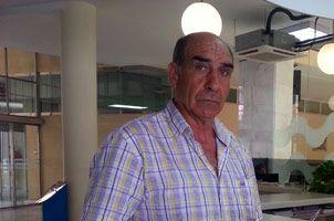Francisco Fernandez UPyD