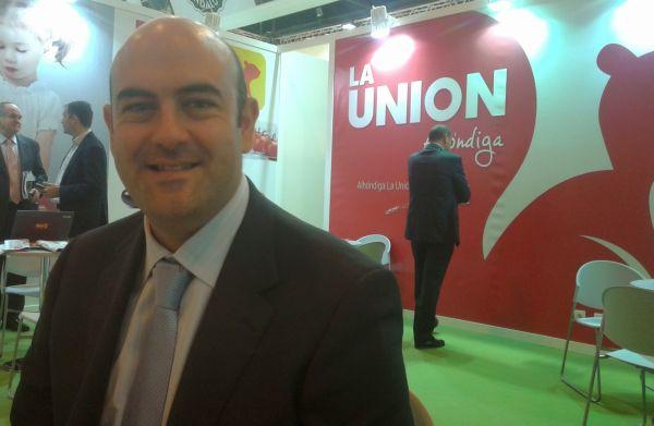 Jesús Barranco - La Unión