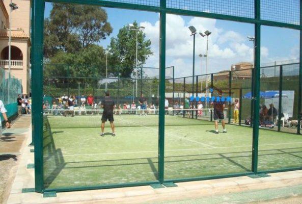 Club de Tenis Pádel El Ejido