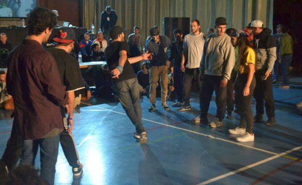 Hip Hop Street 2015