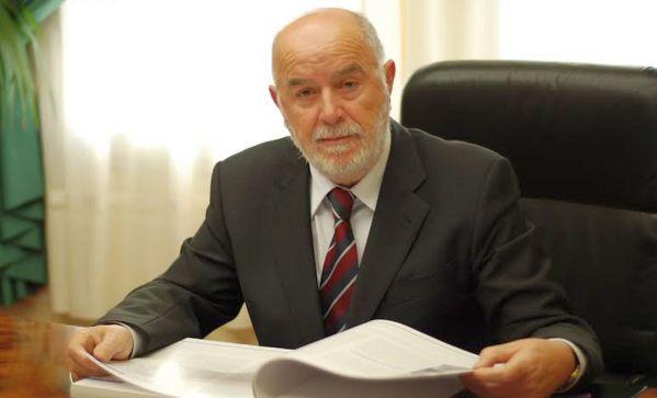 Pedro Molina