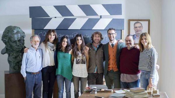 Premios Goya anuncio