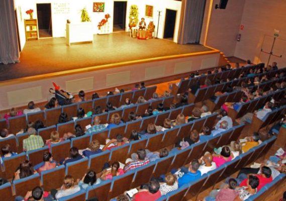 Teatro La Mojonera