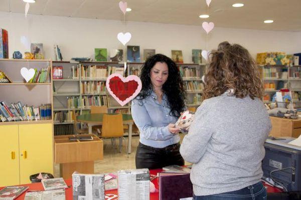 Biblioteca Carboneras