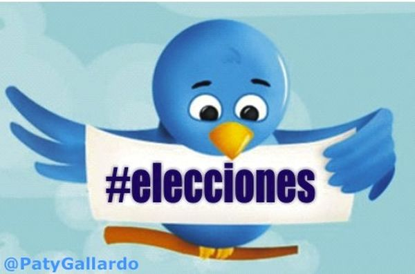 Elcciones Twitter