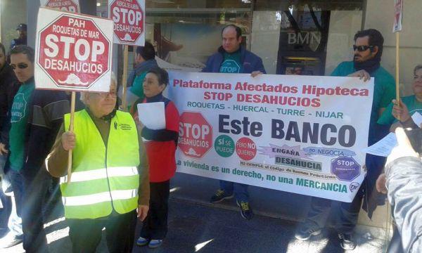 PAH Stop Desahucios