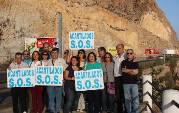 Plataforma Acantilados SOS