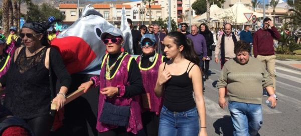 carnaval vicar 2