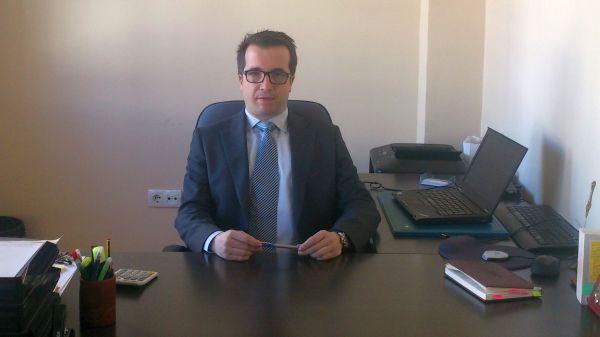 Antonio M. Molina Pardo